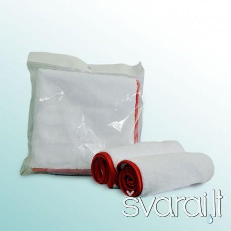 Mikropluošto poliravimo šluostė