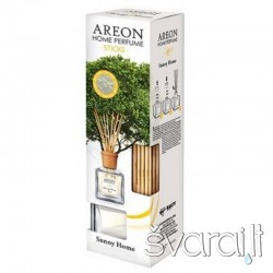 Areon oro gaiviklis namams STICKS - Sunny Home 85ml