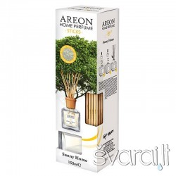 Areon oro gaiviklis namams STICKS - Sunny Home 150ml