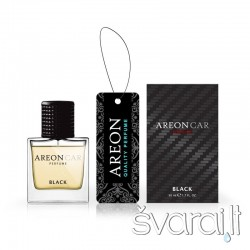 Areon auto oro gaiviklis CAR PERFUME 50ml - Black